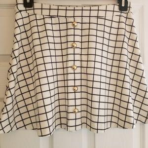 Medium Candies mini skirt
